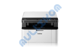 BROTHER  A4, 20ppm, USB, WiFi - DCP-1610WE